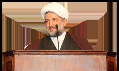 SHEIJ Ghassan Abdallah