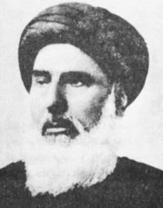Abdul Husain Sharafudin