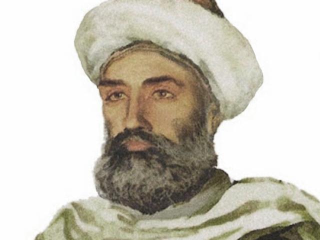 Abdul Latif de Bagdad