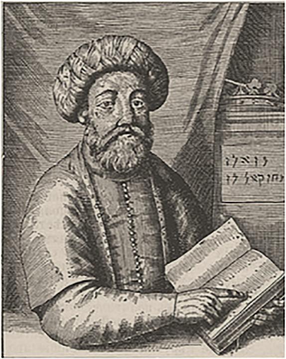 Abraham Bar Hiyya Savasorda
