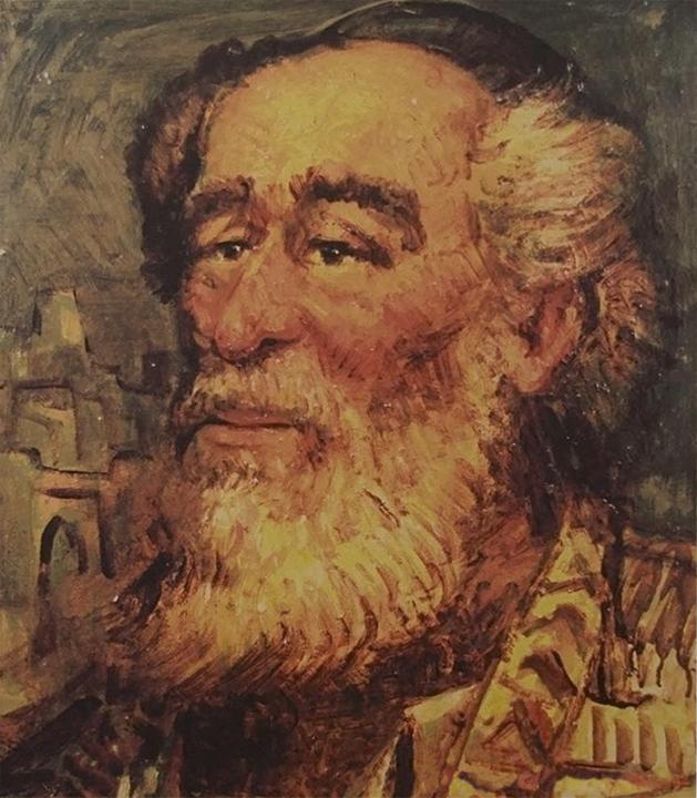 Abraham Ibn Ezrá