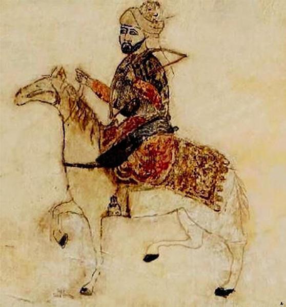 Al-Andalus III