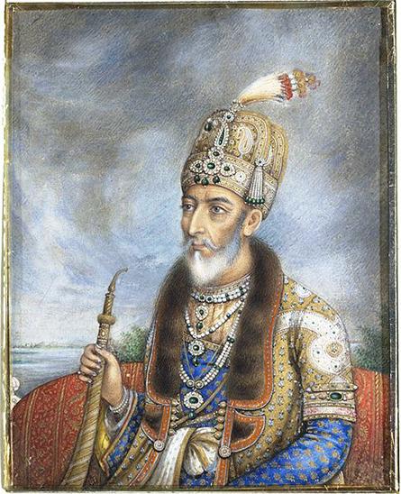 Bahadur Shah II
