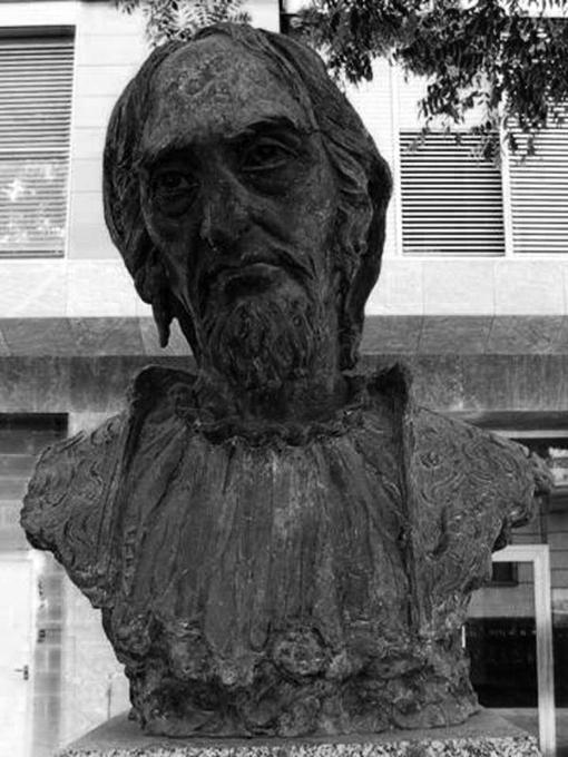 El cabalista sefaradí Moisés de León