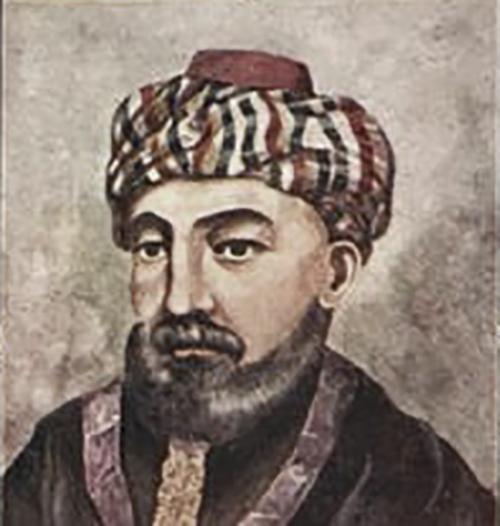 Hasdai Ibn Shaprut