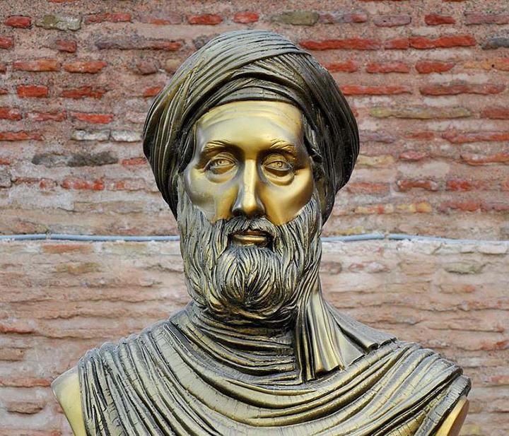 Ibn Jaldun El Primer Sociologo de la Historia