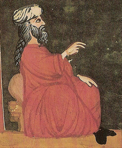 Ibn Paquda
