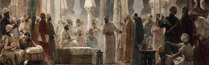 Los sabios judíos de al-Ándalus