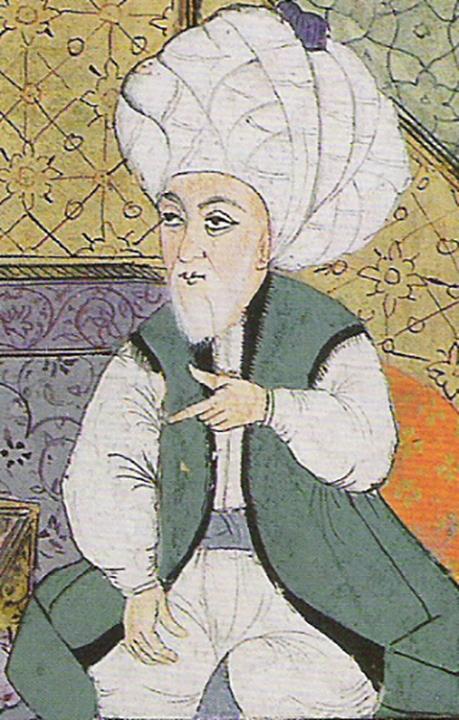Mahmud Abdul Baki