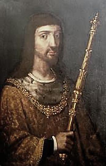 Manuel I el Afortunado