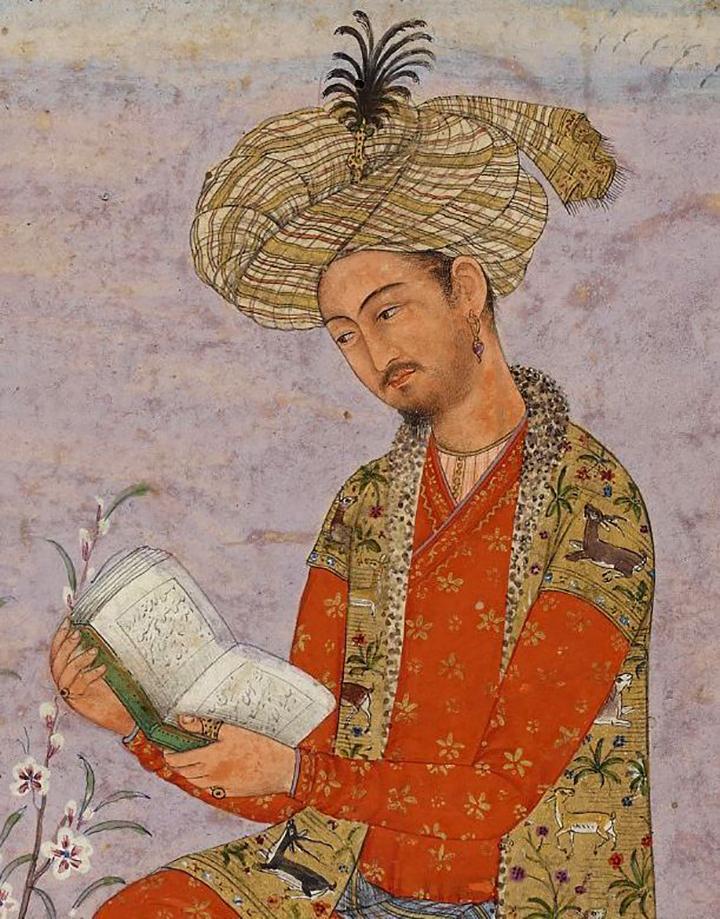 Memorias de Babur