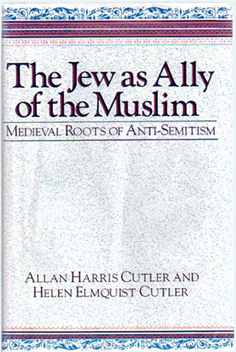 The Jew as Ally of the Muslim