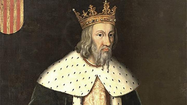 rey aragonés Pedro IV