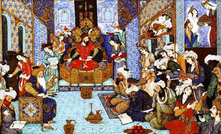 sultan Mahmud de Gazna
